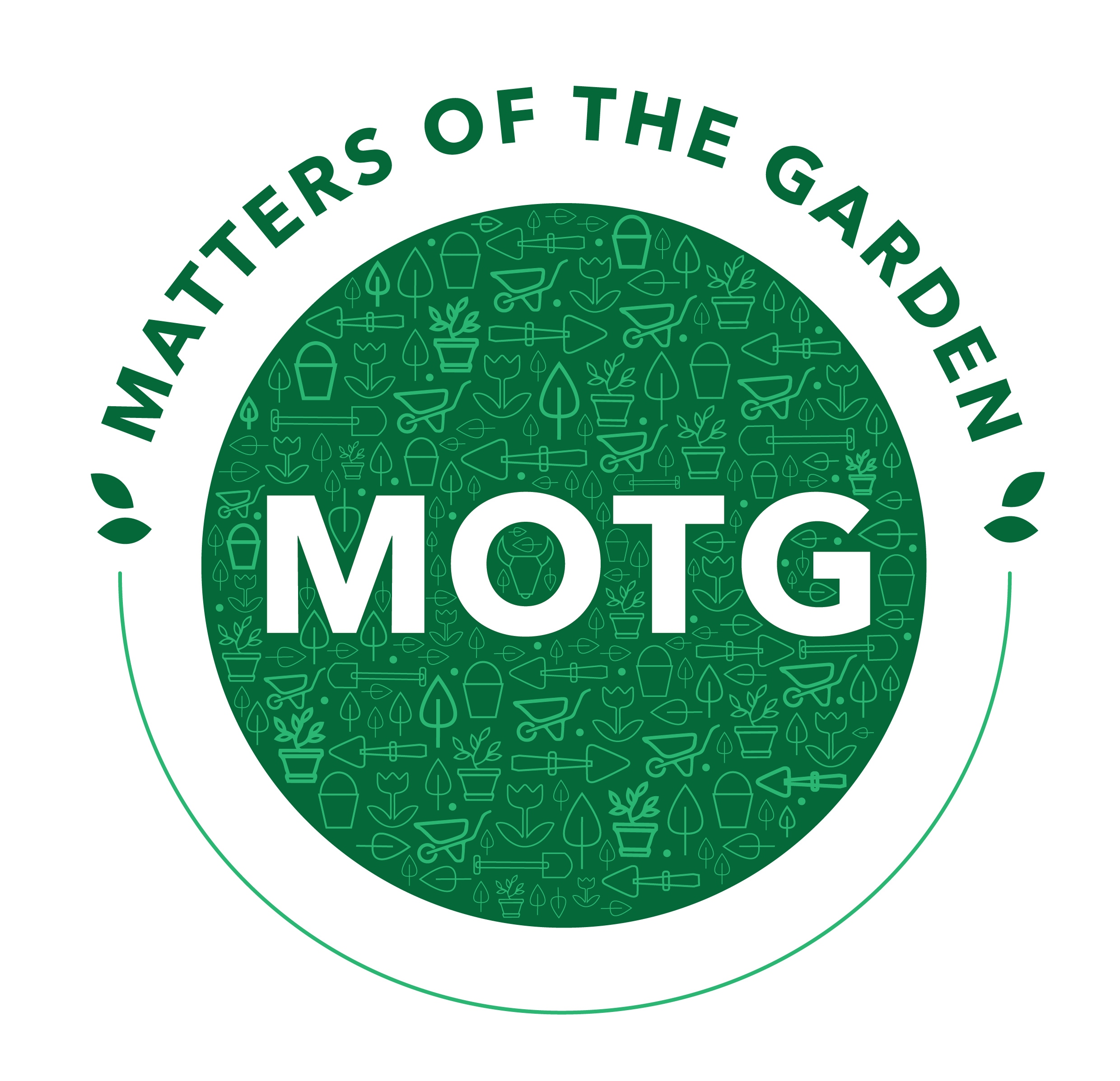 Matters of The Garden - For and From the garden we've got it